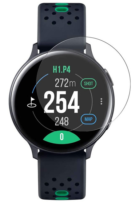 3x Samsung Galaxy Watch Active2 (40 mm) Premium Ultra Clear Film Screen Protectors