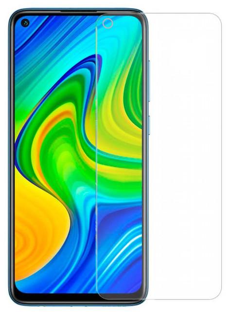 3x Clear or Matte Premium Screen Protectors for Xiaomi Redmi Note 9