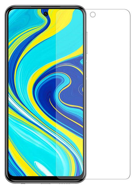 3x Clear or Matte Premium Screen Protectors for Xiaomi Redmi Note 9 Pro