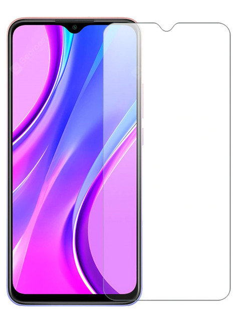 3x Clear or Matte Premium Screen Protectors for Xiaomi Redmi 9