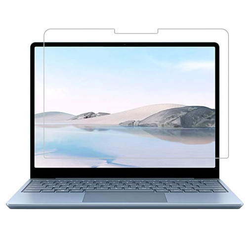 "3x Clear or Matte Screen Protectors for Microsoft Surface Laptop Go (12.4"")"