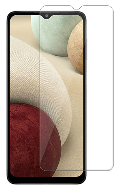 3x Clear or Matte Galaxy A12 Premium Film Screen Protectors