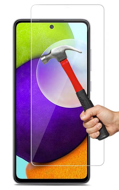 2x Galaxy A52 5G Premium 9H HD Tempered Glass Screen Protectors