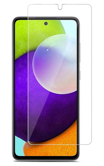 3x Clear or Matte Galaxy A52 5G Premium Film Screen Protectors