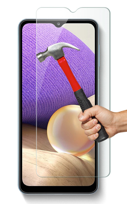 2x Galaxy A32 5G Premium 9H HD Tempered Glass Screen Protectors