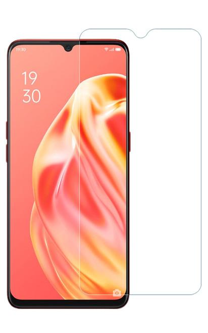3x Realme C21 Ultra Clear or Anti-Glare Matte Screen Protectors