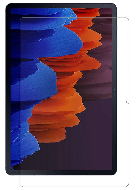 """3x Clear or Matte Premium Screen Protectors forSamsung Galaxy Tab S7 FE (12.4"""") by MEZON"""