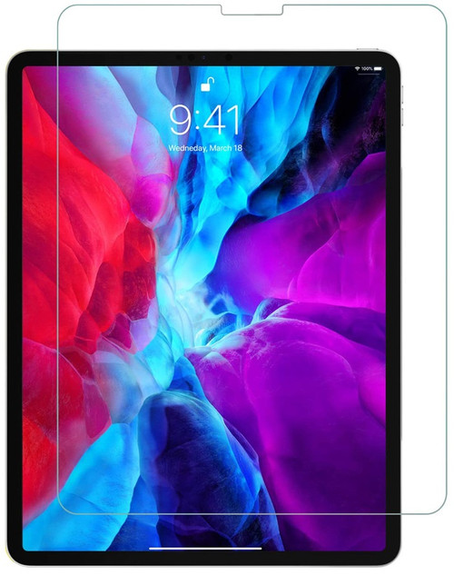 """3x Clear or Matte Screen Protectors for Apple iPad Pro 12.9"""" (2021)"""