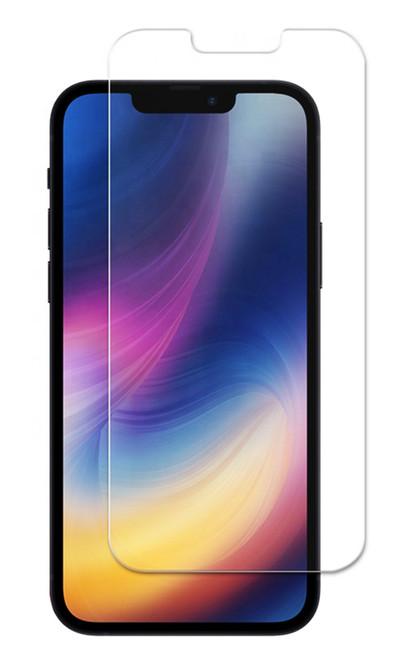 "3x Apple iPhone 13 Mini (5.4"") Clear or Matte Film Screen Protectors"