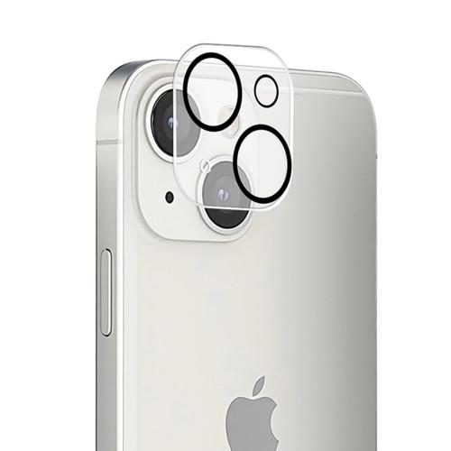 "2x Premium Full Coverage Camera Lens Tempered Glass for Apple iPhone 13 Mini (5.4"")"