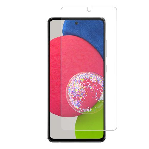 3x Clear or Matte Galaxy A52s 5G Premium Film Screen Protectors