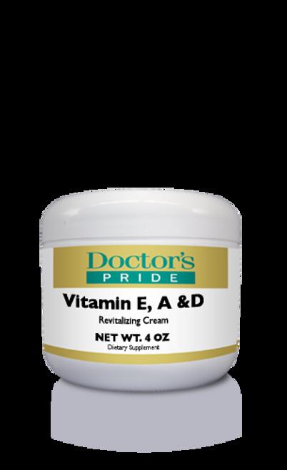 Vitamin E, A & D Cream (AB6190D)
