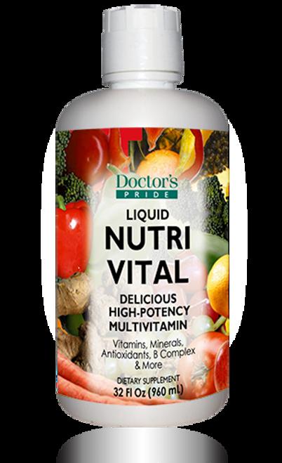 Liquid Nutri Vital (A9550D)