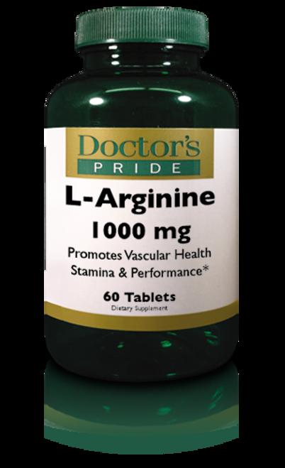L-Arginine 1000 MG (AB1071D)