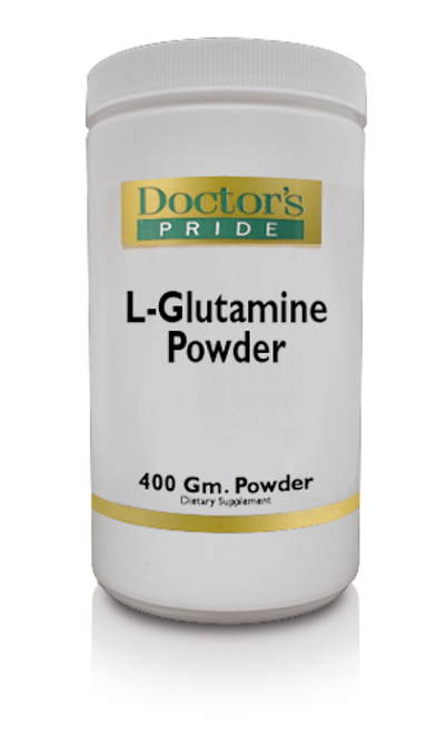 L-Glutamine Powder 400 Grams (NC2110 )