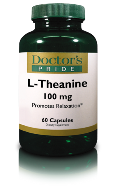 L-Theanine 100 MG (AB6360D)