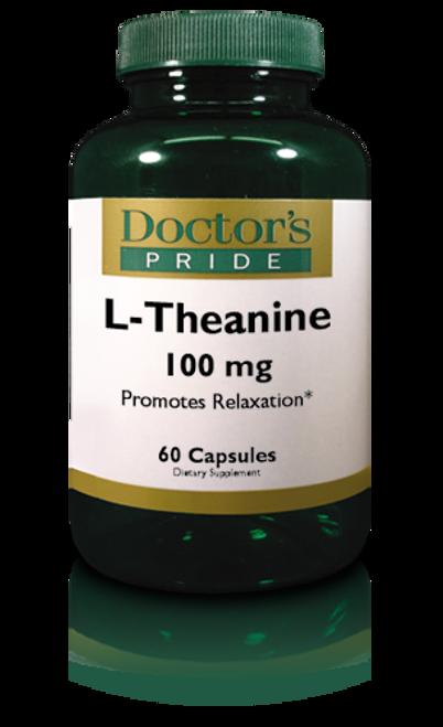 L-Theanine 100 MG (AB6360D)