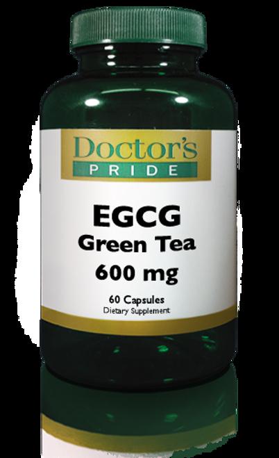 EGCG Green Tea 600 MG (AB7410D)