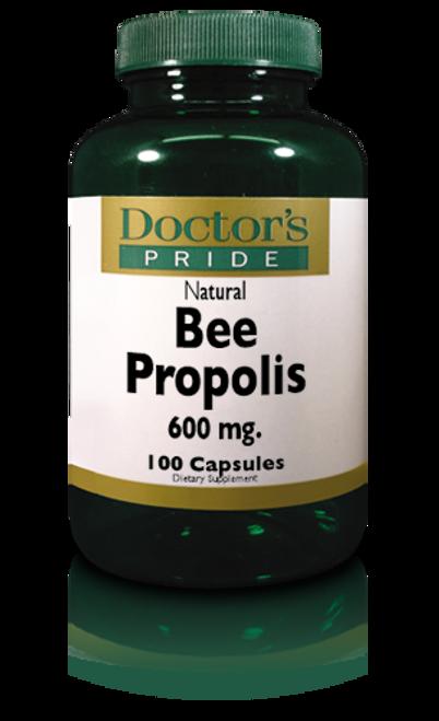 Bee Propolis 600 MG (3812D)