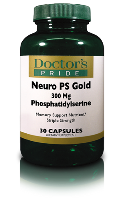 Neuro PS Gold Phosphatidylserine (AB0481D)