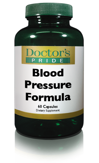 BLOOD PRESSURE FORMULA Featuring Patented AmealPeptides. (AB0020D)