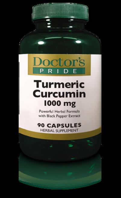 TURMERIC CURCUMIN 1000 MG. (AB6530D)