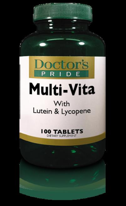 Multi-Vita Silver (0070D)