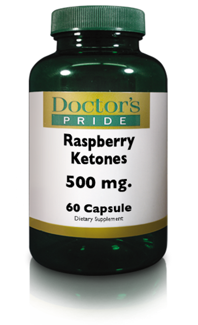 Raspberry Ketones 500 MG (AB5060D)