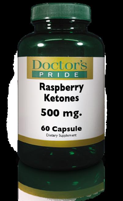 Raspberry Ketones 500 MG (AB5060D)