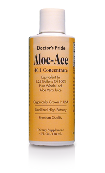 ALOE ACE LIQUID. (AB2240D)