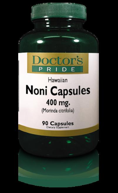 NONI CAPSULES 400 Mg.  (A8410D)