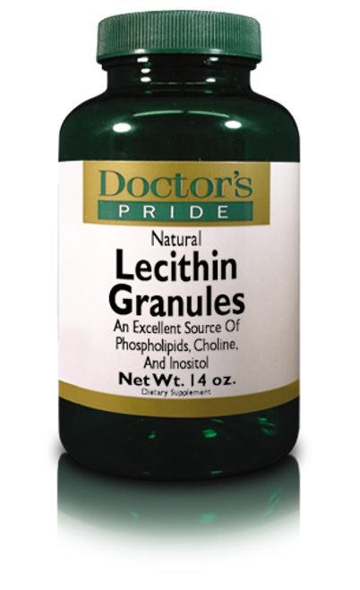 Lecithin Granules (9875D)