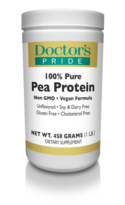 100% Pure PEA PROTEIN POWDER. (AB7150D)