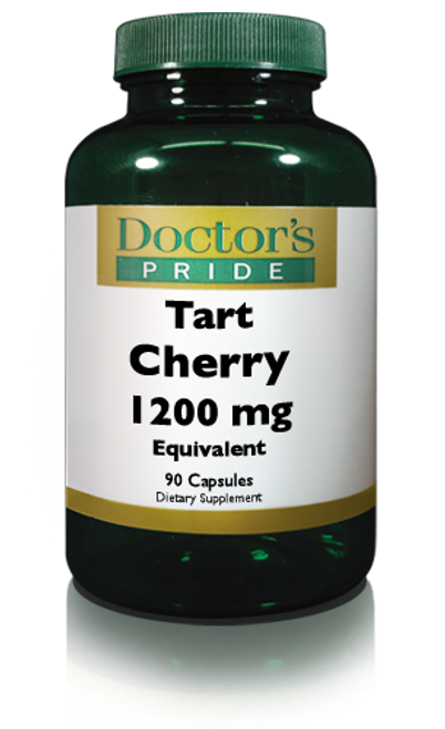 TART CHERRY 1200 MG. (AB6420D)