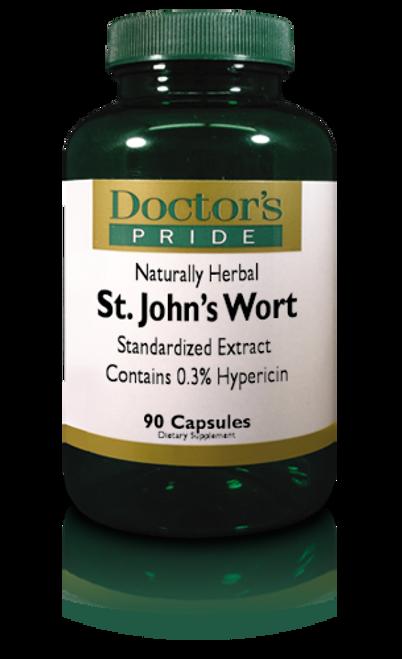 St. John's Wort 300 MG (A7070D)