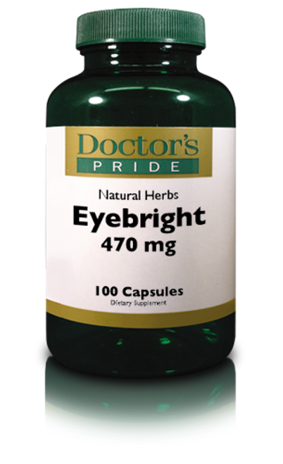 EYEBRIGHT 470 MG. (NC2014)