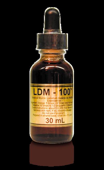 LOMATIUM DISSECTUM Liquid (Formerly LDM-100) 1 OZ. (BN-0133)