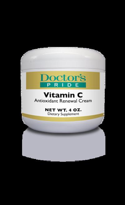 Vitamin C Antioxidant Cream (AB6140D)
