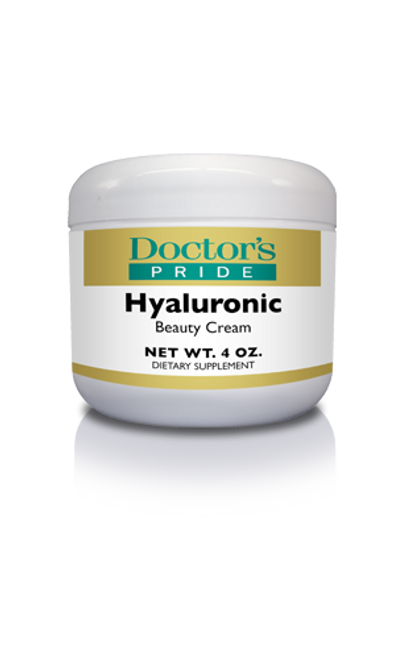 Hyaluronic Cream (AB6200D)