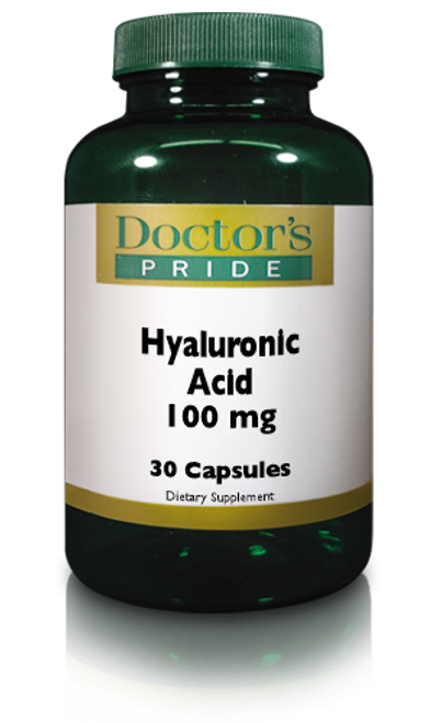 Hyaluronic Acid 100 Mg (A9770D)