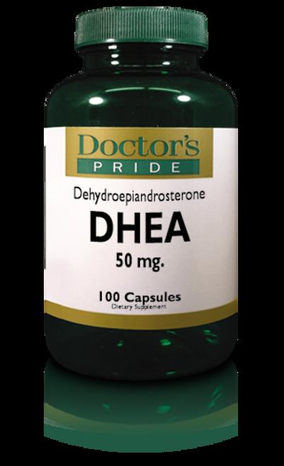 DHEA 50 Mg (9901D)