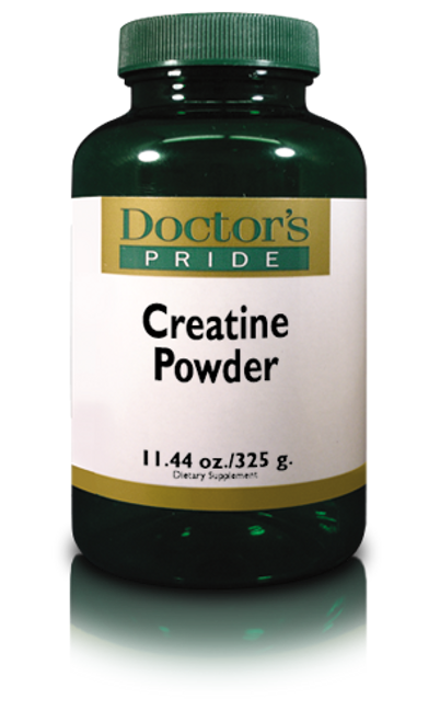 Creatine Monohydrate Powder 325 Gram (A8670D)