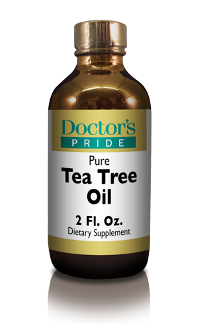 TEA TREE OIL. (AB6310D)