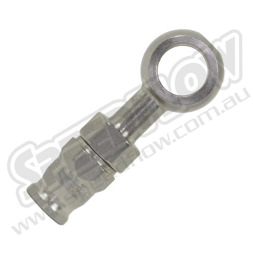 200 Series 3/8-M10 Banjo Hose End