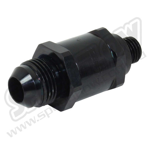 Fuel Pump Non-Return Valve From: