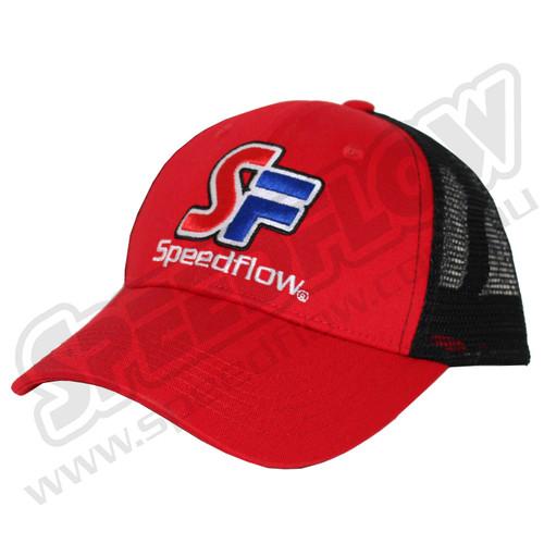 Speedflow Trucker Cap