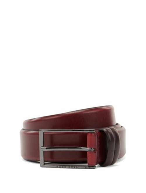 BOSS BELT - CARMELLO - 50239979