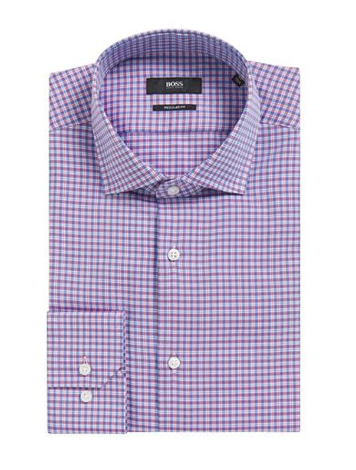 BOSS BUS SHIRT - GORDON - 50380321