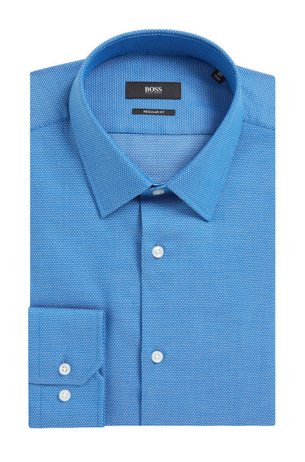 BOSS BUS SHIRT - ENZO - 50379804