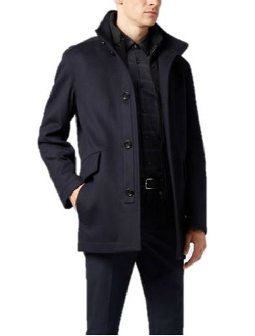 BOSS JACKET COXTAN6 - 50389311